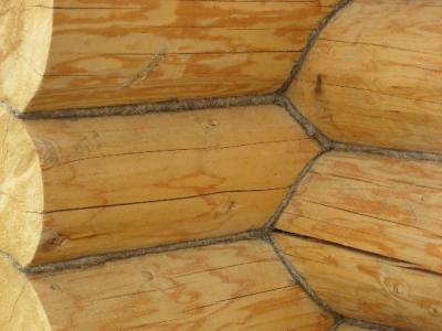 Значение конопатки для деревянного дома